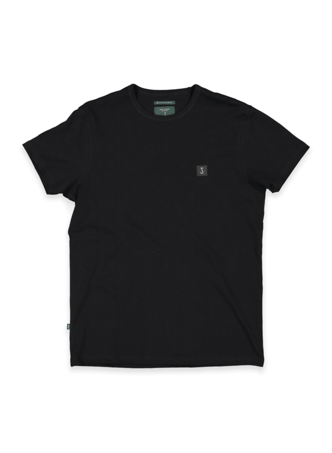 T-Shirt 2012001 Army Tee S/S - Off Black