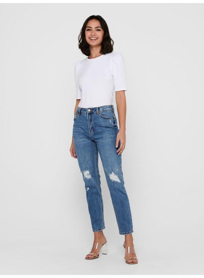 Jeans Emily 15205442 - Medium Blue Denim