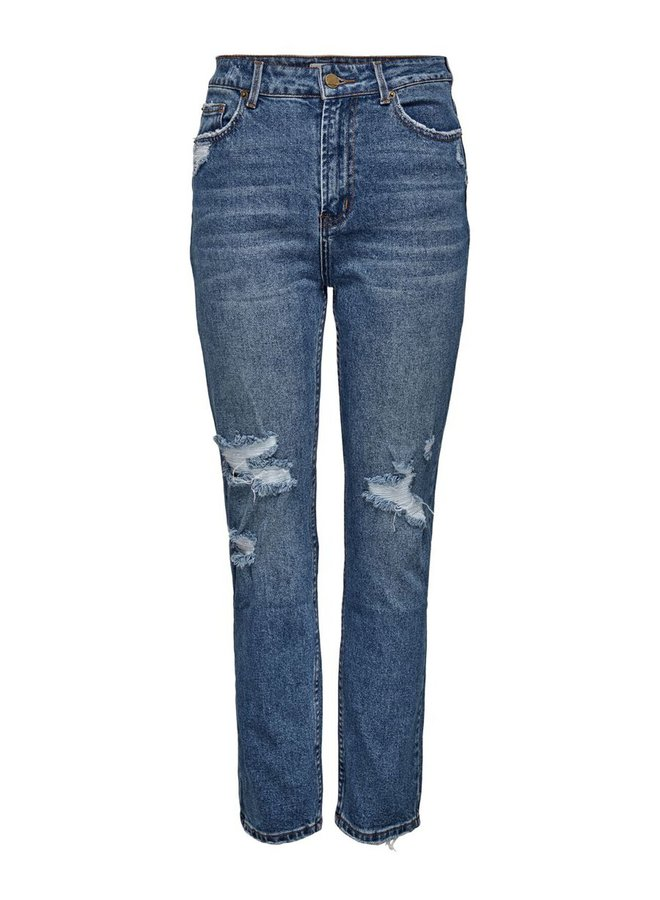 Only Jeans Emily 15205442 - Medium Blue Denim