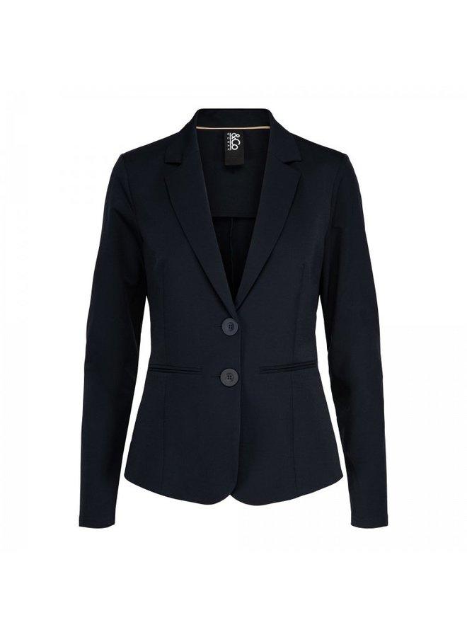 &Co Woman 11Ss-Bz110-B Phileine Blazer - Blue