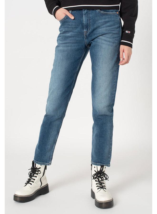 Jeans DW0DW09039 - 1AA Light Blue