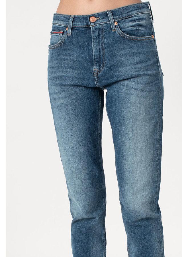 Tommy Hilfiger Jeans DW0DW09039 - 1AA Light Blue