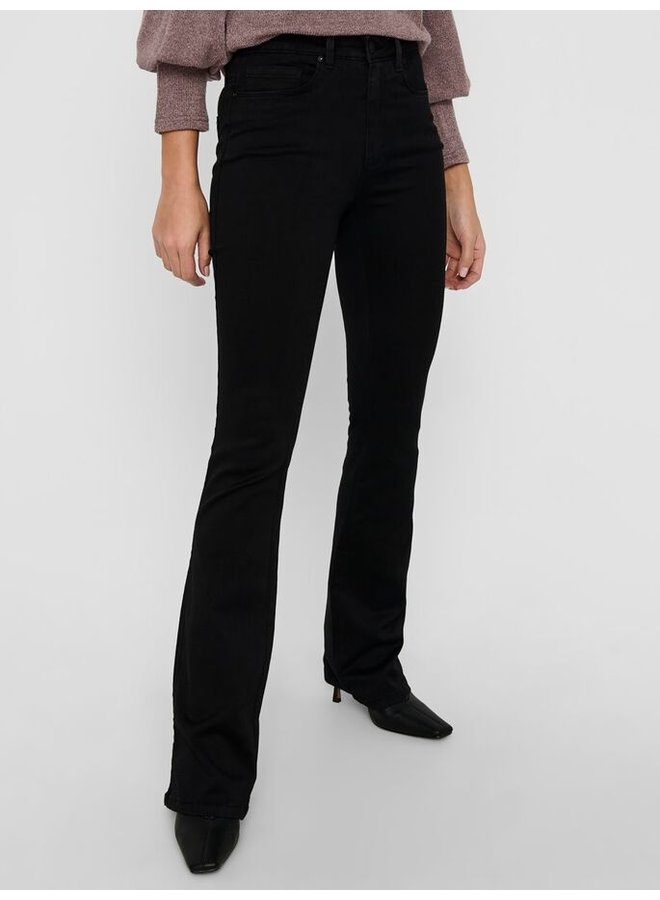 Only Flair Jeans Royal 15163338 - Black