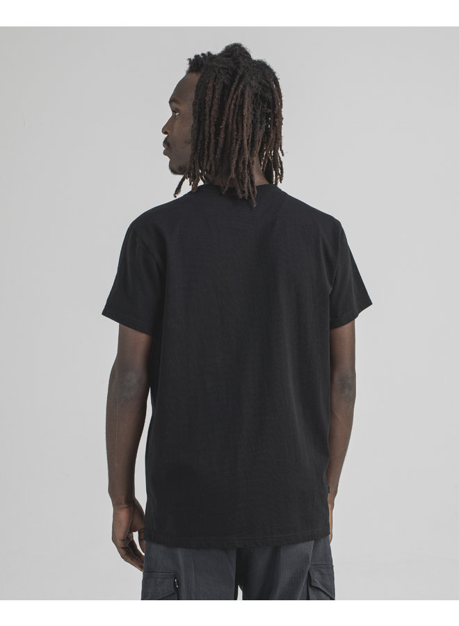 Butcher of Blue T-Shirt 2012001 Army Tee S/S - Off Black