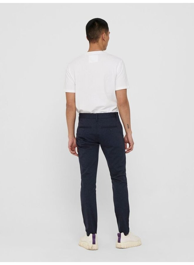Only & Sons Chino Mark 22015833 - Dress Blues