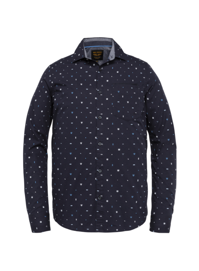 Overhemd PSI211202 - 5073