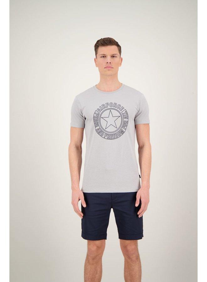 T-shirt TBM0757 - 804 Poloma Grey