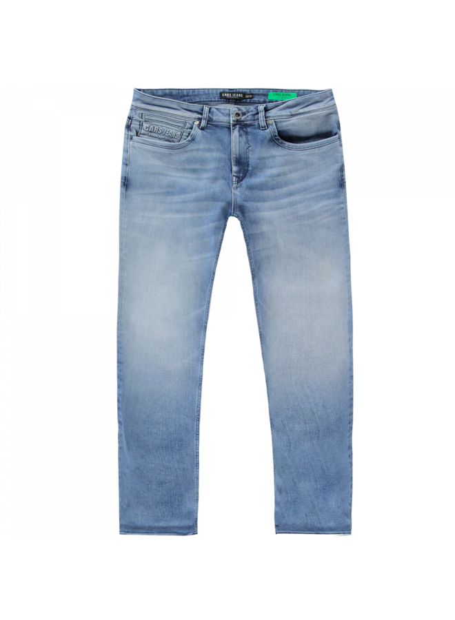 Blast Slim Fit Jeans 7842895 -  Porto Wash