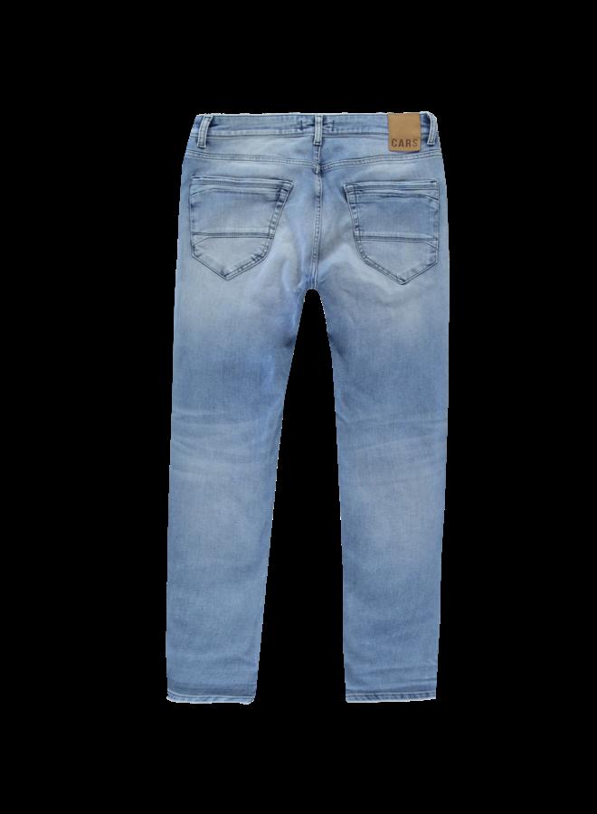 Cars Jeans Blast Slim Fit Jeans 7842895 -  Porto Wash
