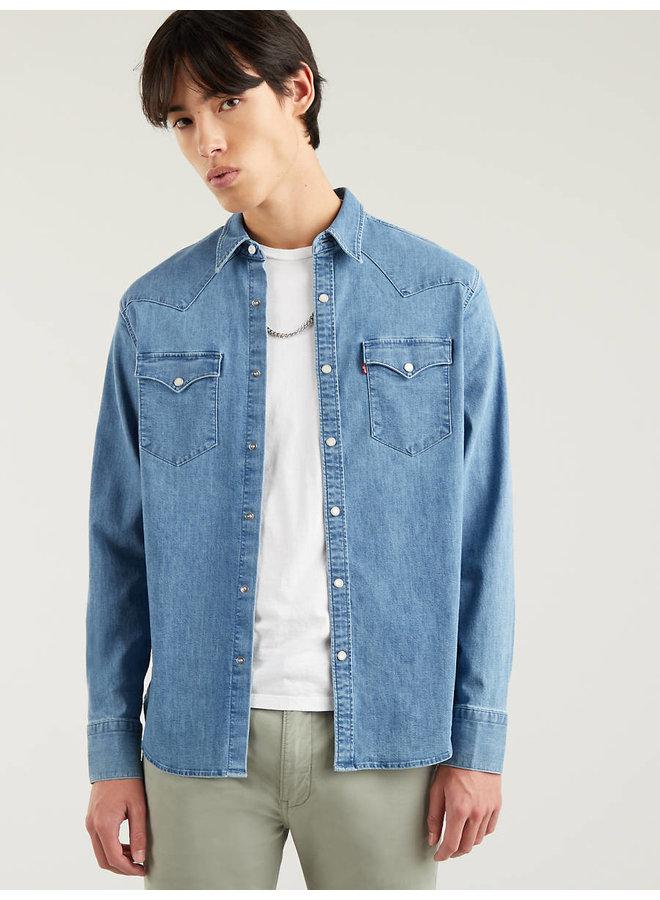 Overhemd 85744-0024 - Barstow Western
