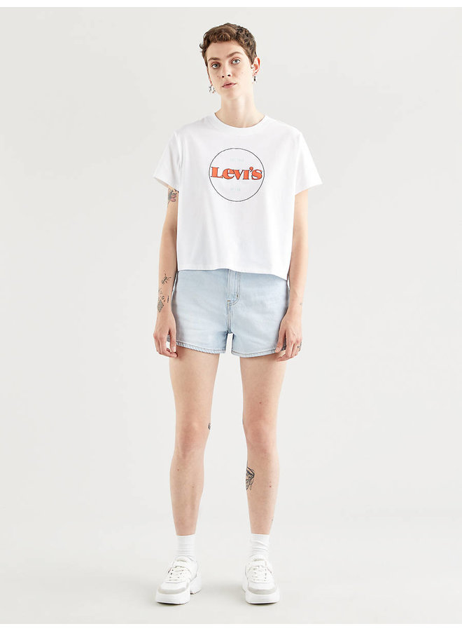 Levi T-Shirt 69973-0153 - White