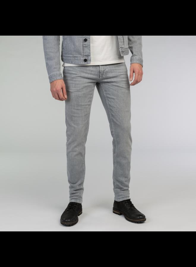 Slim Fit XV Jeans PTR-150-SLG - Grijs