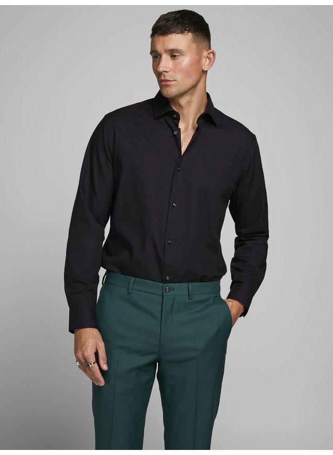 Overhemd 12178125 - Black