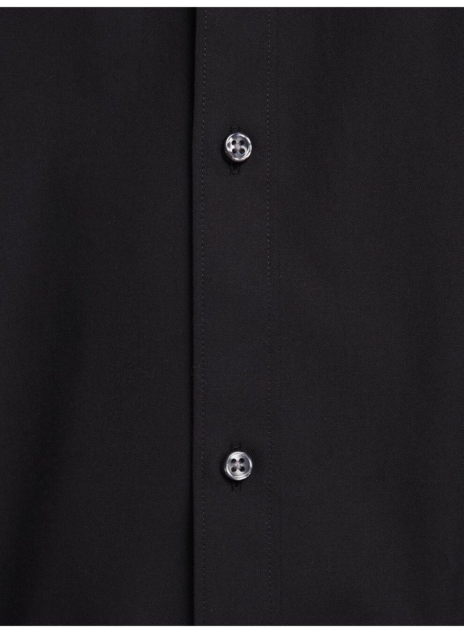 Jack & Jones Overhemd 12178125 - Black