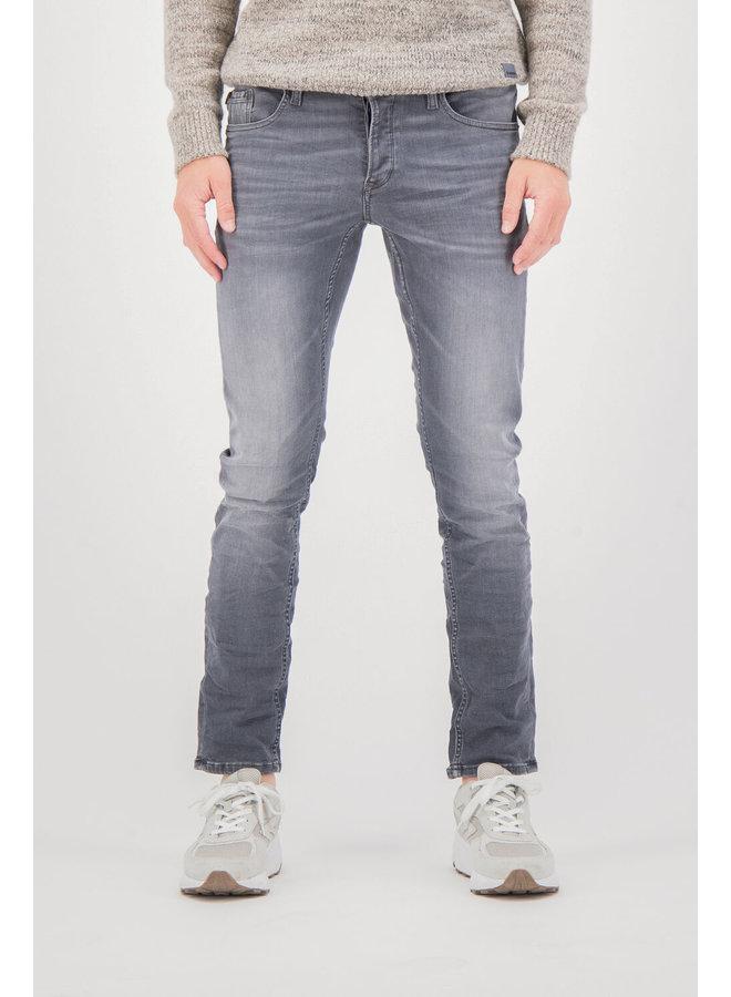 Garcia Slim Fit Jeans Savio 630/32 - 7020 32 Grijs Lengtemaat 32