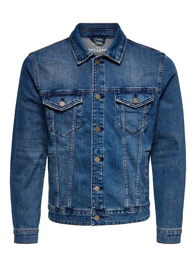 Only & Sons Spijkerjas 22010451 - Blue Denim