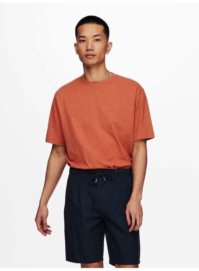 T-Shirt 22019319 - Auburn