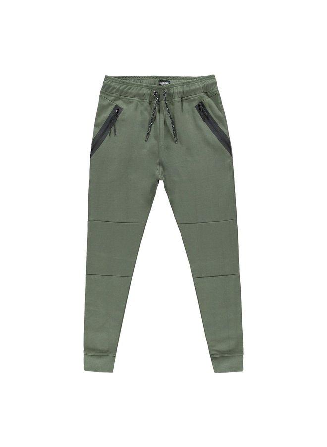 Broek 4049519 Lax SW Pant - Army