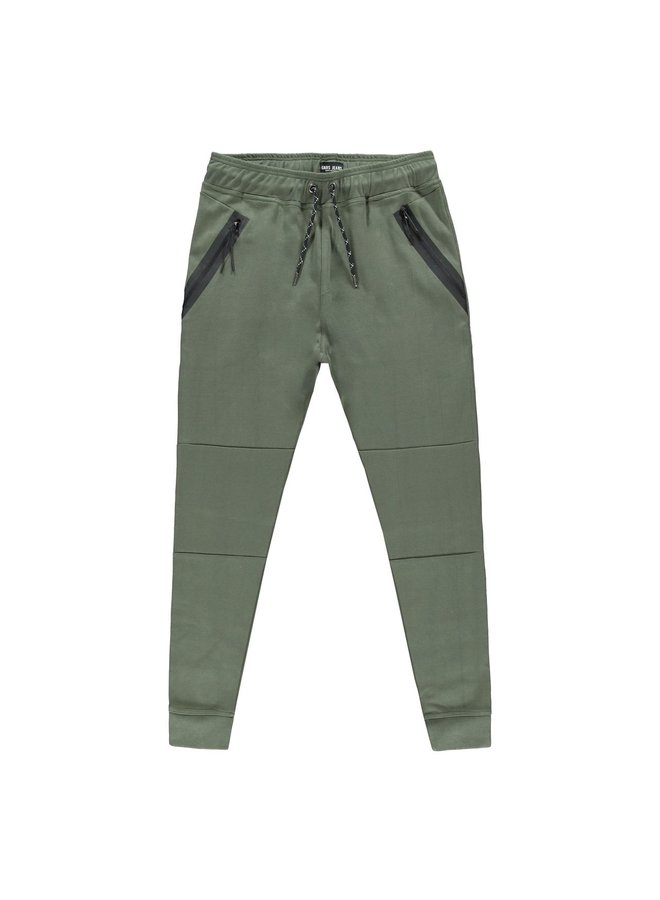 Cars Broek 4049519 Lax SW Pant - Army