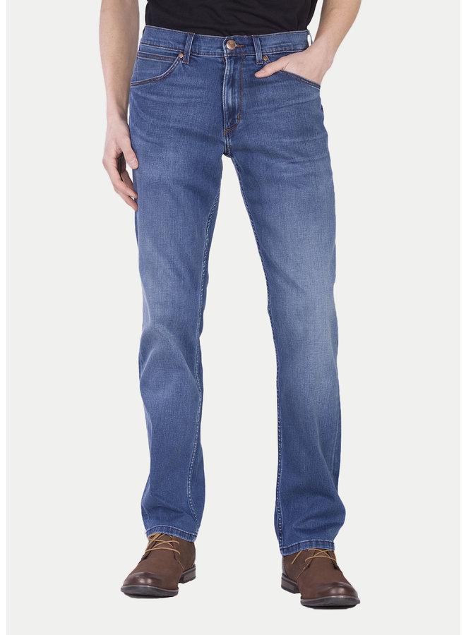 Jeans W15QMU91Q - GREENSBORO BRIGHT STROKE