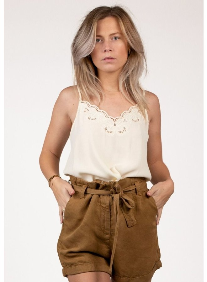 Circle of Trust Top S21_86_ Lily - Shortbread