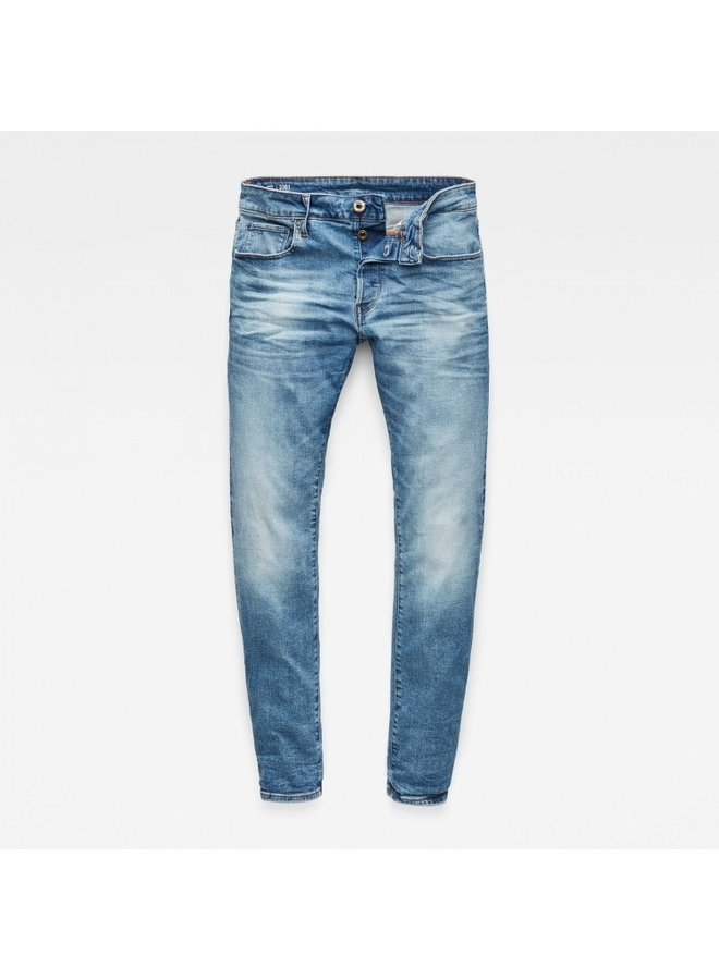 G-Star Jeans 51001 B631 A817 - Authentic Faded Blue