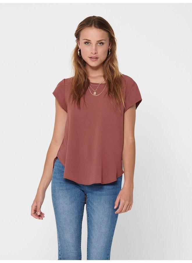 Only T-Shirt 15142784 - Apple Butter