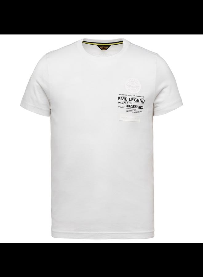 T-Shirt PTSS214560 - 7003