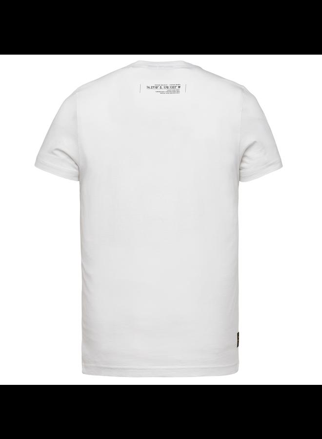 PME Legend T-Shirt PTSS214560 - 7003