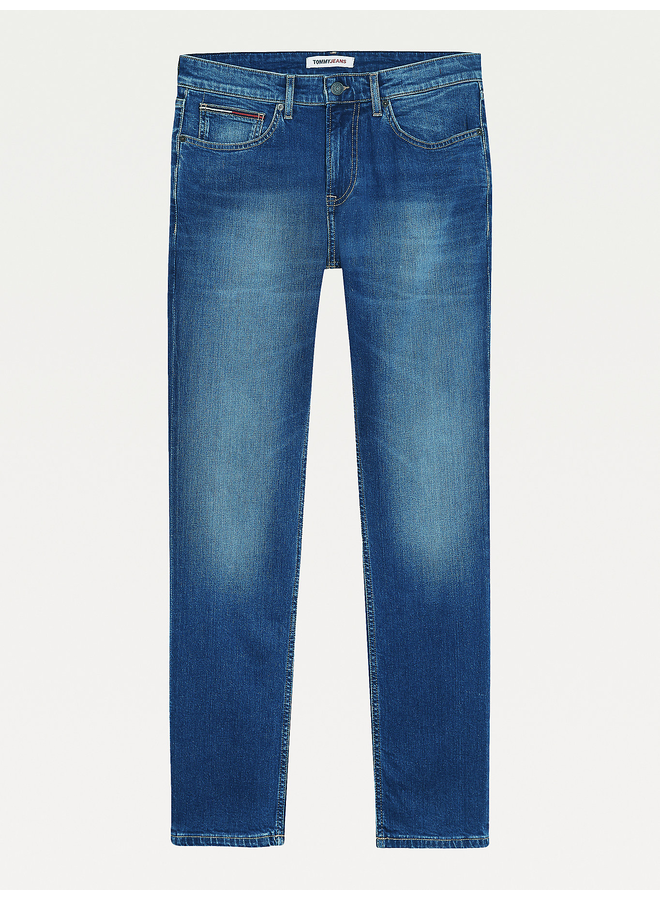 Tommy Jeans Slim Fit Jeans DM0DM09549 - 1A5 Scanton Slim