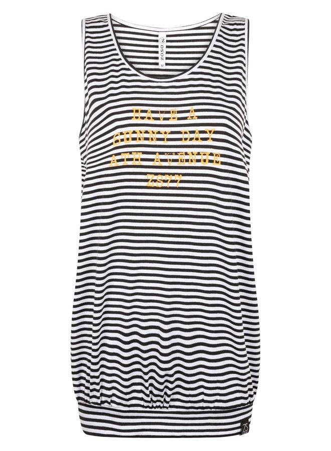 Top 214Lilian - 2500/0250 Stripe/Summergold