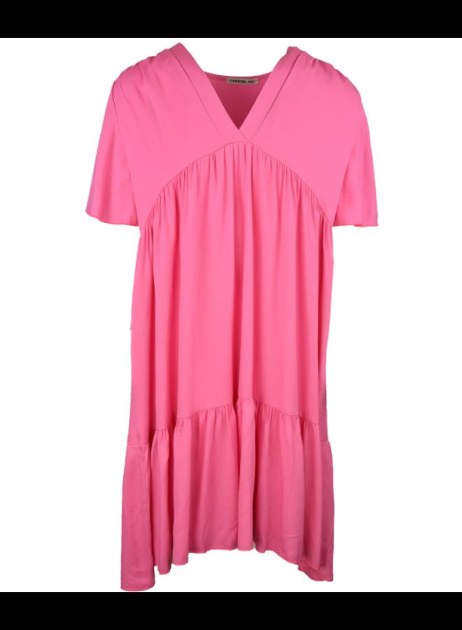 Jurk 10394 Carola - Pink