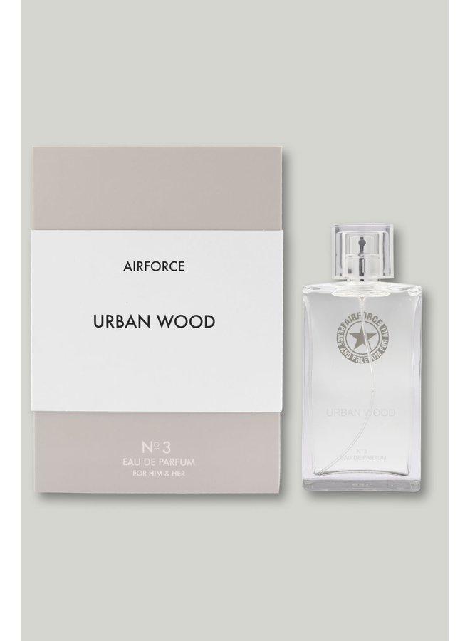 Airforce Parfum TFU0103 - Perfume Urban