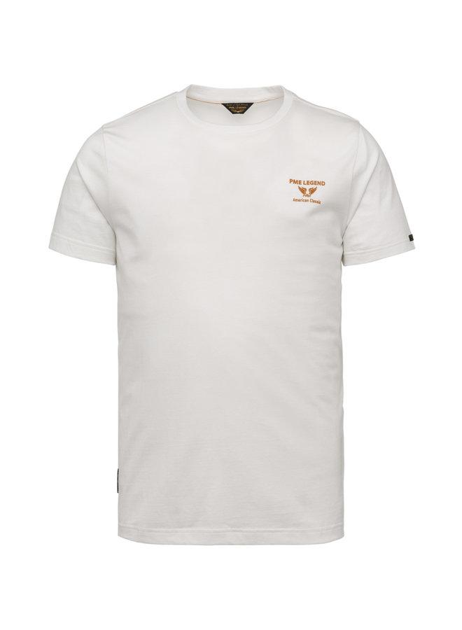 T-shirt PTSS214580 - 7003 Wit