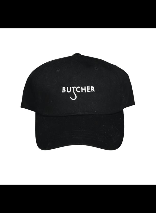 Butcher of Blue Pet NOS90020 - Off Black