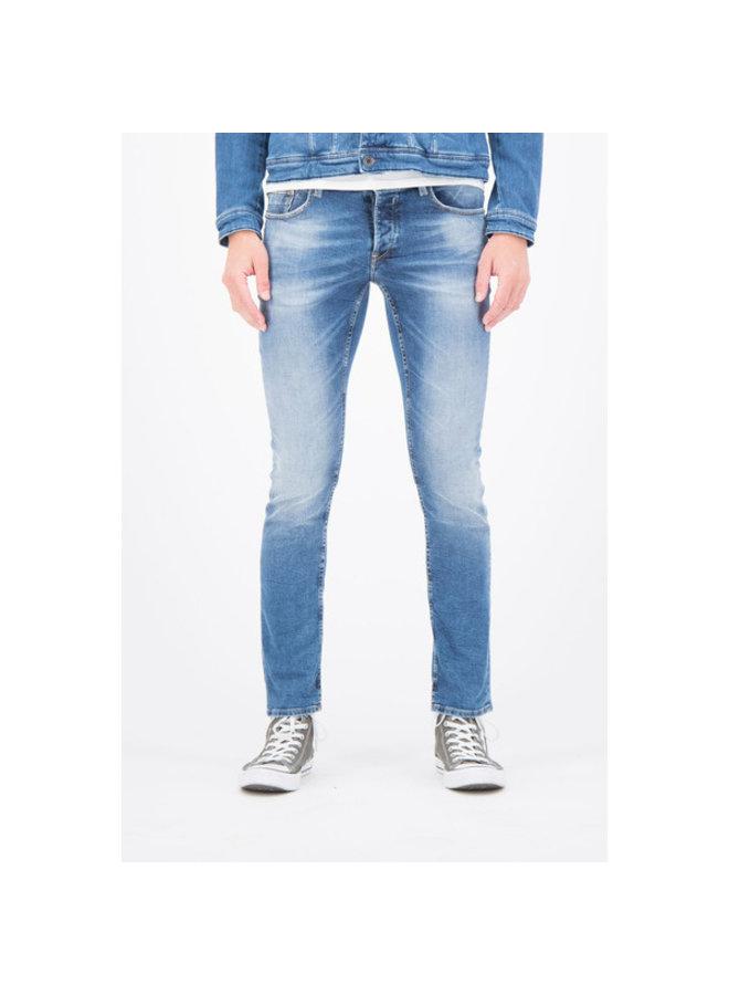 Garcia Slim Fit Jeans 630/34 - 5763 Vintage Used