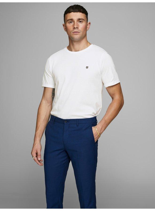 T-shirt 12166527 - Wit