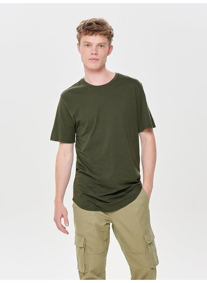 T-shirt 22002973 - Forest Night