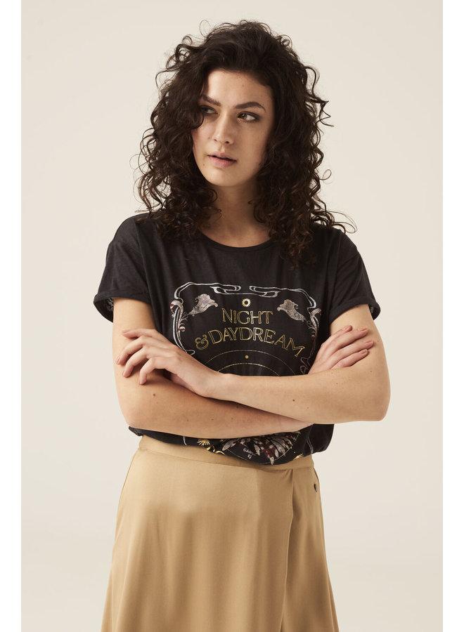 Garcia T-shirt G10003 - 62 Antraciet