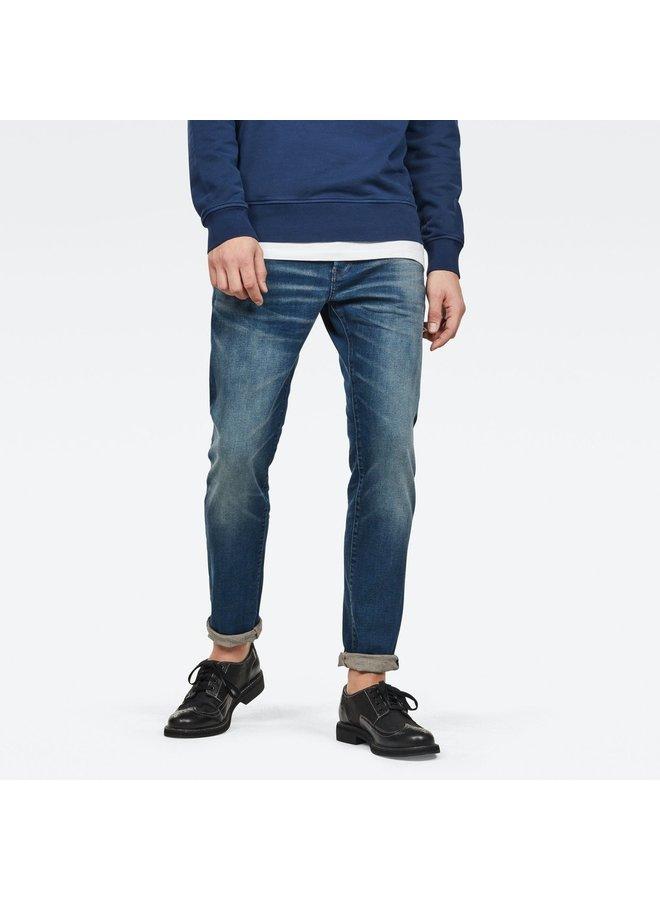 G-Star Slim Fit Jeans 51001 A088 A888 - A888 Joane R Stretch Denim