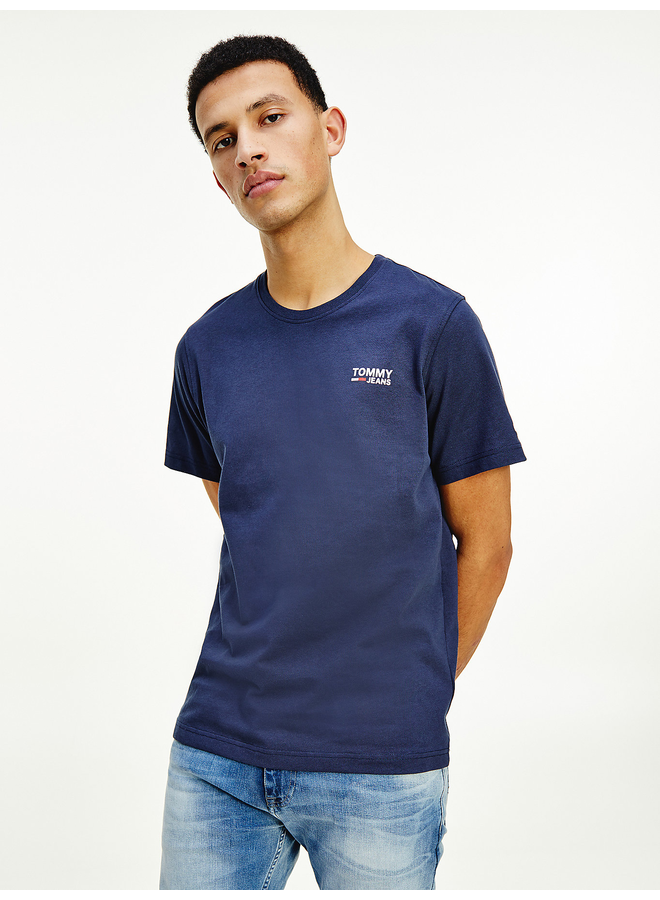 T-shirt DM0DM09588 - C87 Twilight Navy