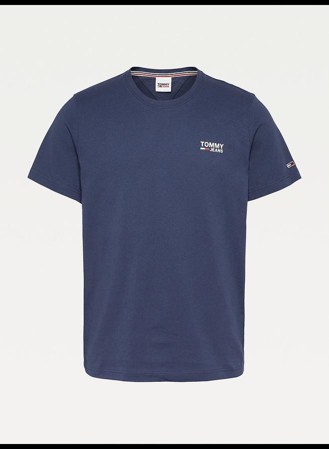 Tommy Jeans T-shirt DM0DM09588 - C87 Twilight Navy