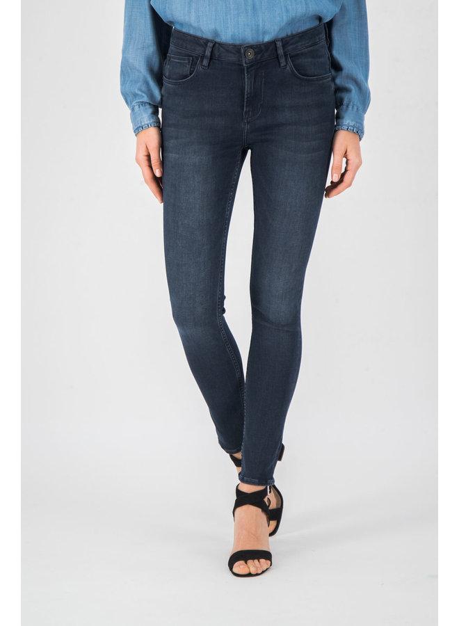 Superslim Jeans 244 Celia 6630 - Dark Used
