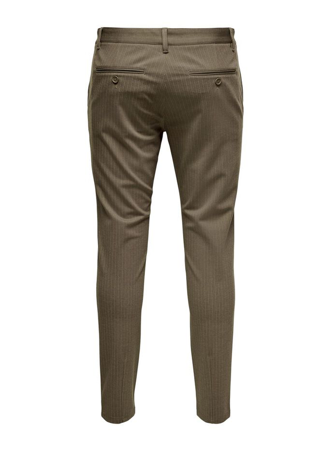 Only & Sons Chino ONSMARK Pant 22013727 - Bruin