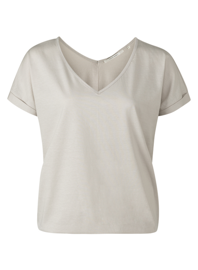 YAYA T-shirt 1909452-121 - 34104