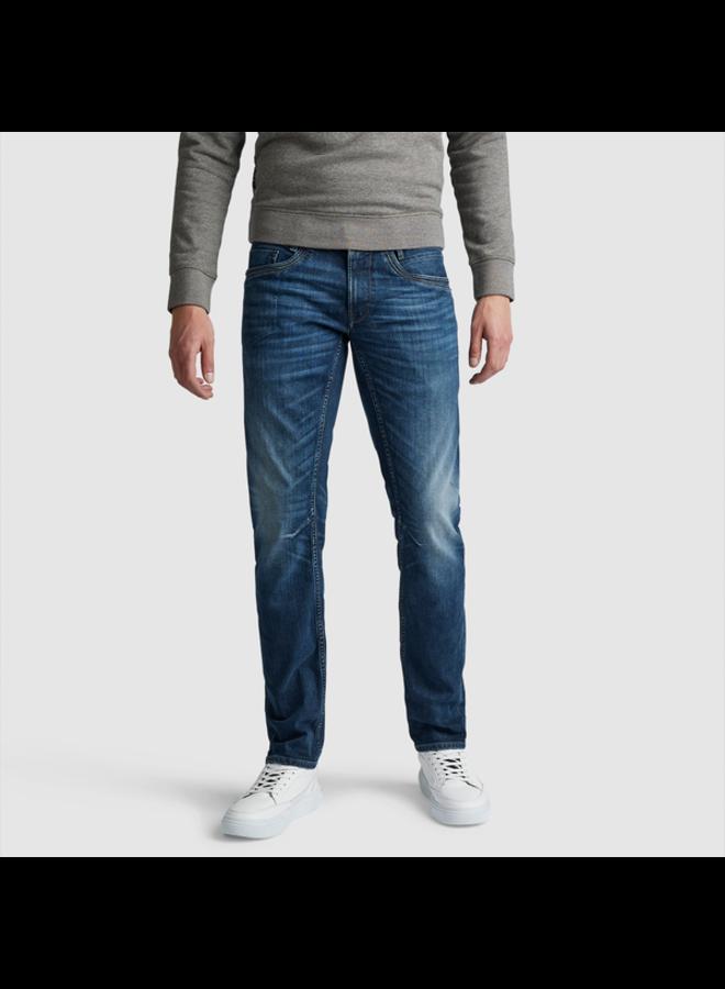 PME Legend Skymaster Regular Fit Jeans PTR650-DIW - DIW