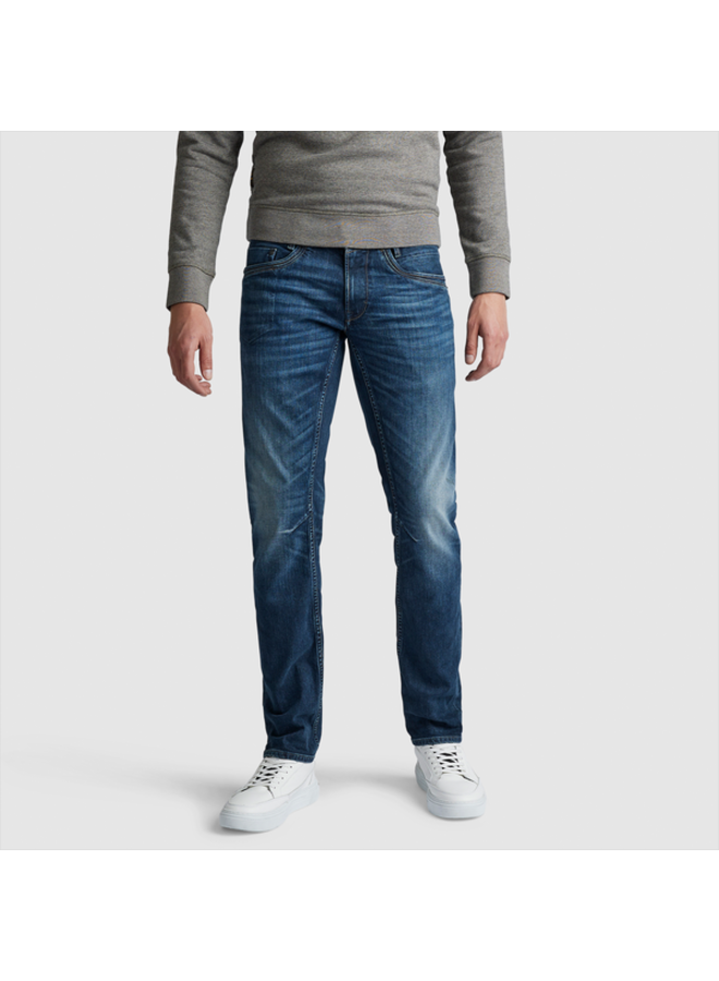 Regular Fit Jeans Skymaster PTR650-DIW - DIW
