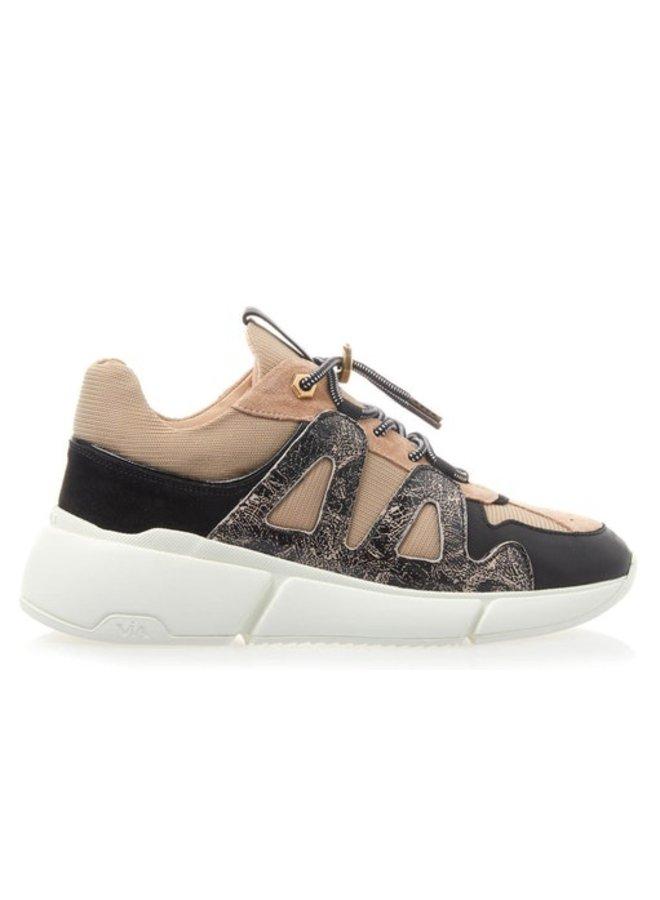 Sneaker 57038-01-212 Celina - Goias Combi Noisette