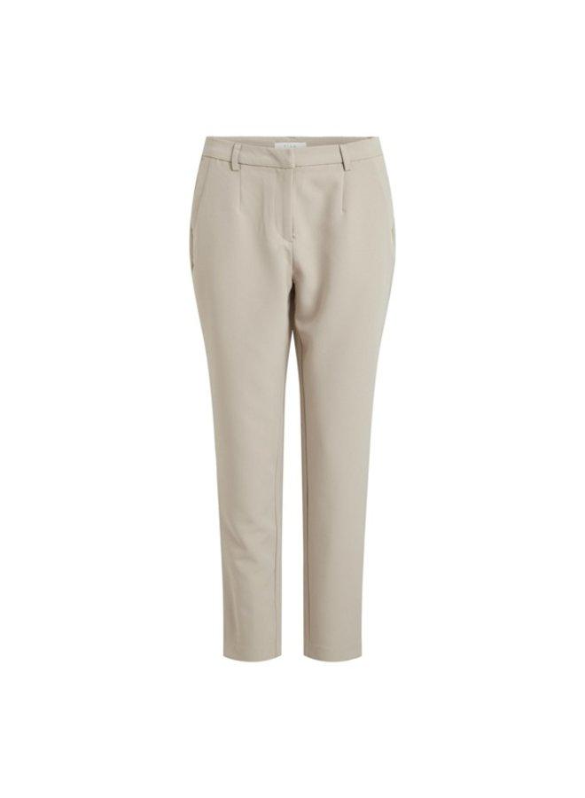 Pantalon Straight Fit VIEMELYN RWSL 14060820 - Dove