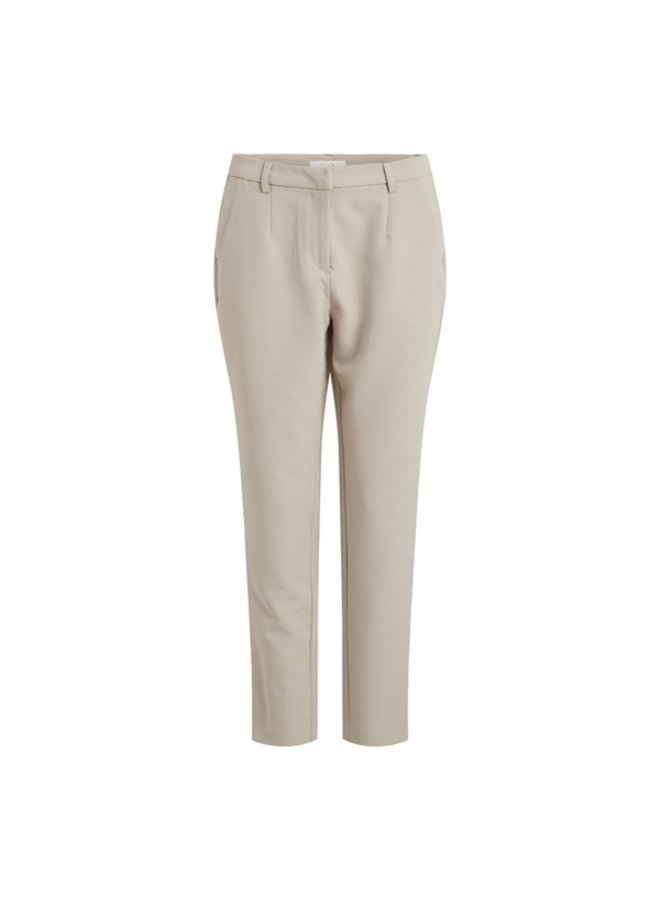 Vila Pantalon Straight Fit VIEMELYN RWSL 14060820 - Dove